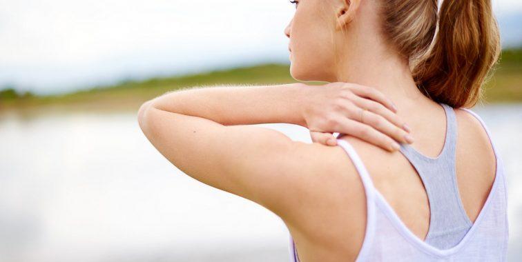 Cervicalgia e dorsalgia
